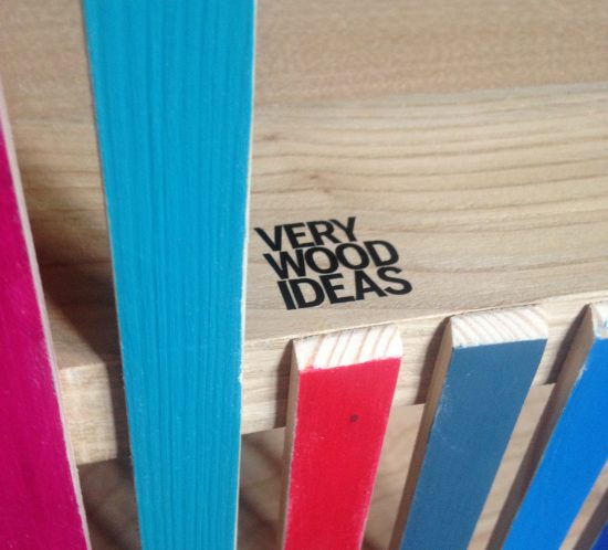 ©VERY WOOD IDEAS